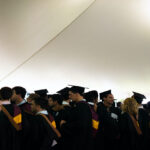 'Let Your Life Be A Lighthouse': Pemberton Speaks at Class of 2020 Commencement