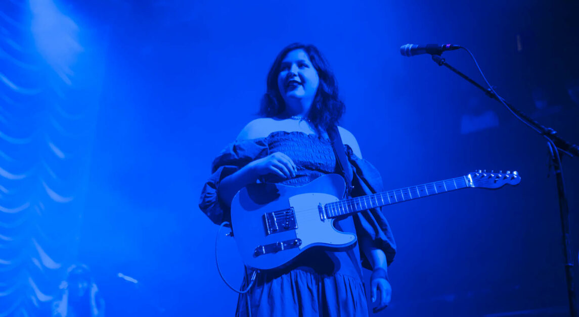 Lucy Dacus Mesmerizes Crowd At Sold Out Show