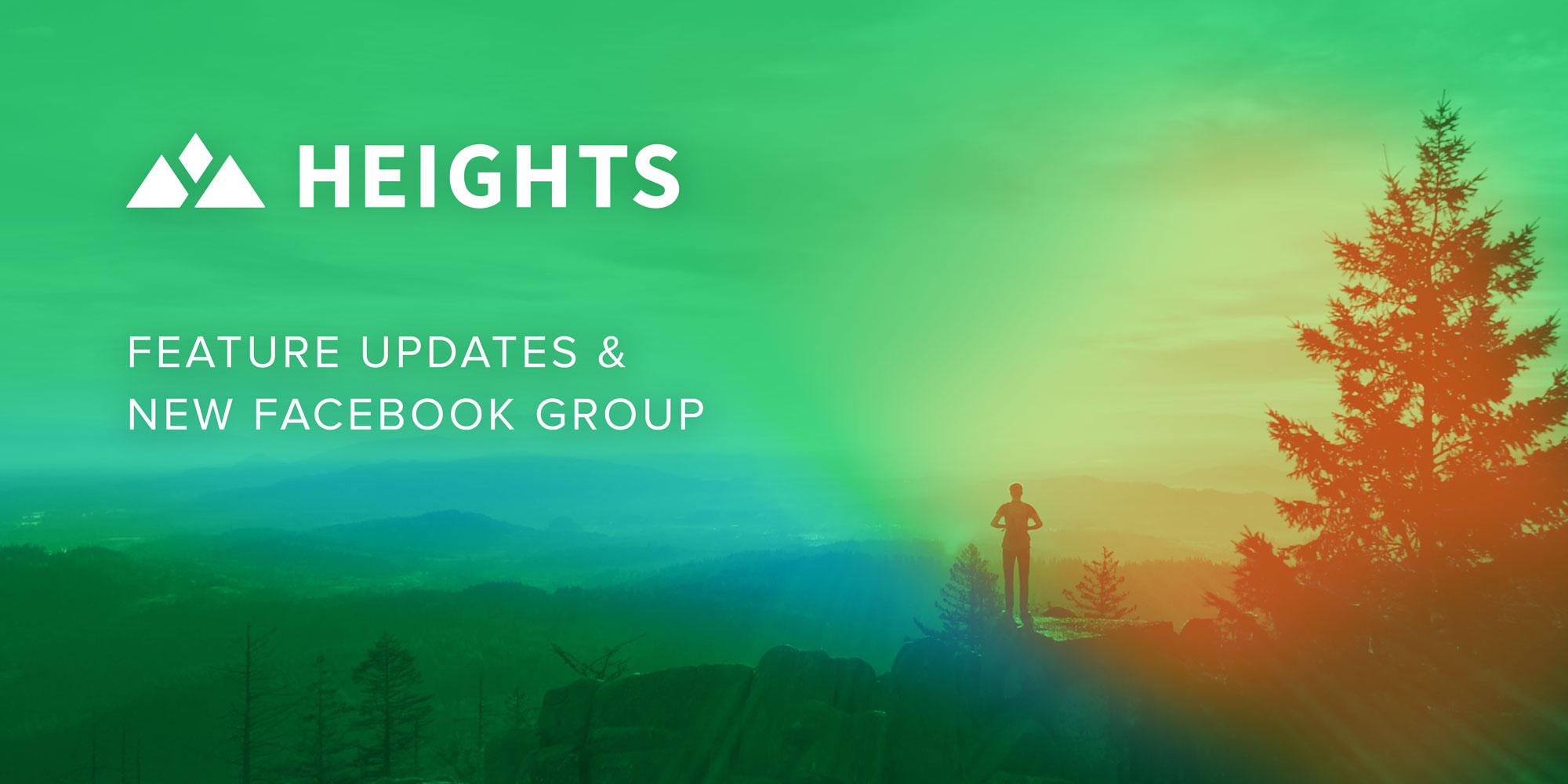 Heights Platform Introducing Modules, an Improved Support Experience, and a Heights Platform Facebook Group