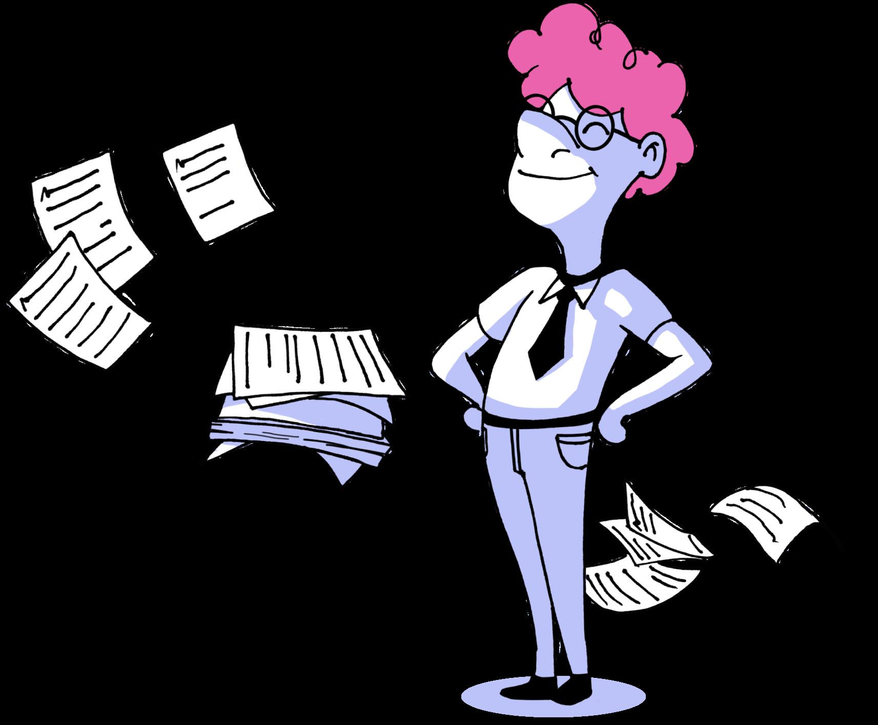 confident-researcher