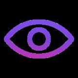 Brand perception icon
