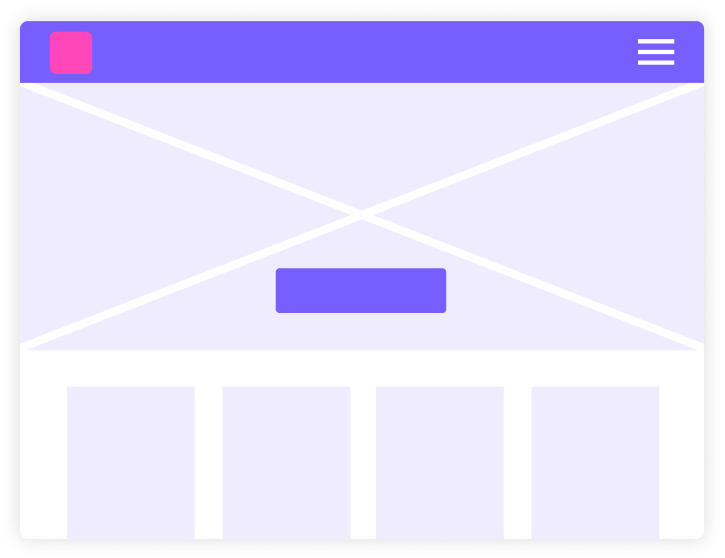 image of a click test