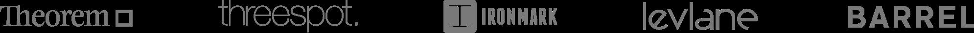 agency logos