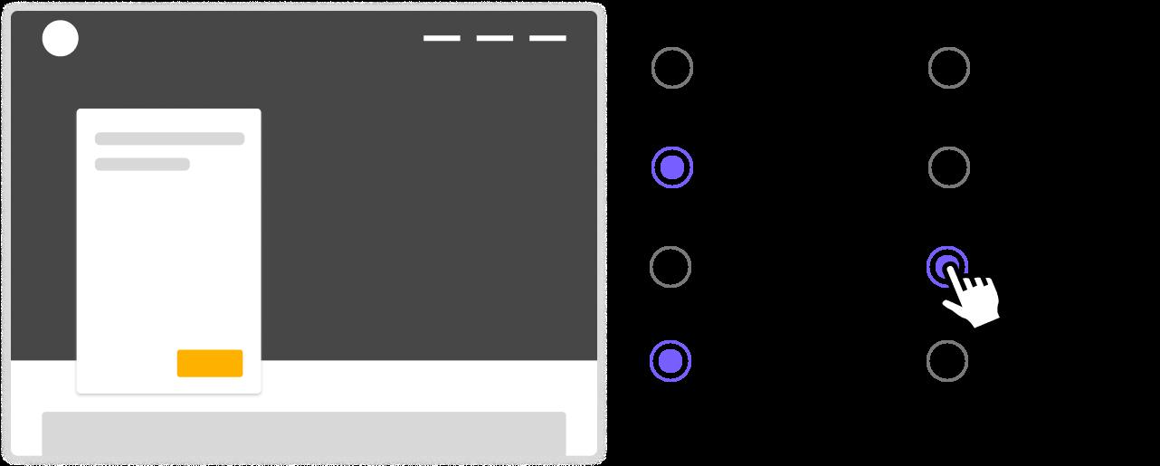 multichoice test image
