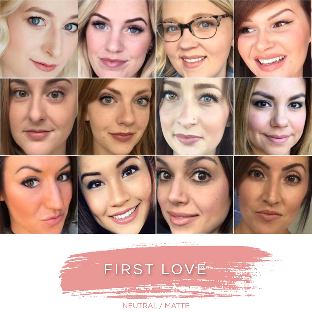 how to find your first love