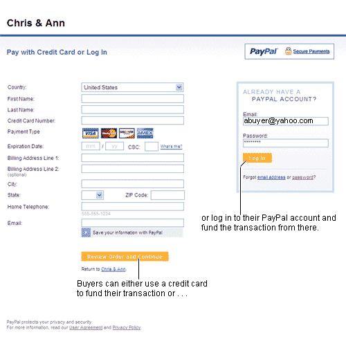Pay With Credit Card Through Paypal Without Account | Cardjdi org