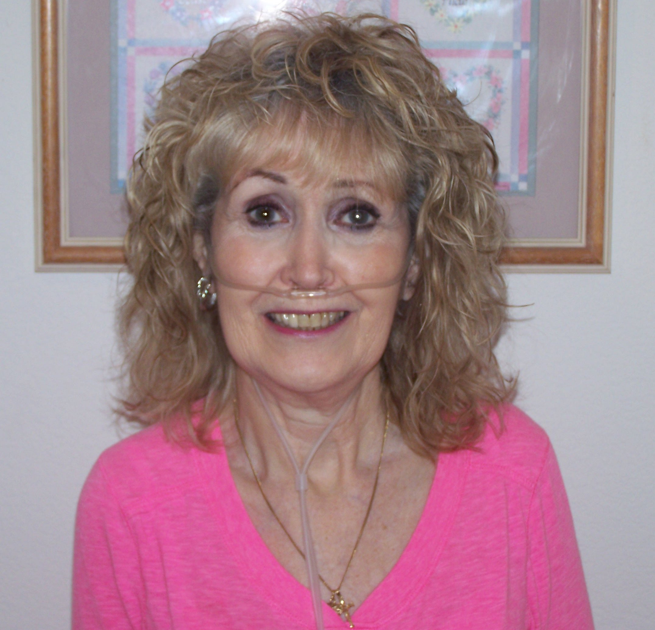 Paulette Baglio