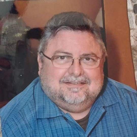 John P. Chirichella