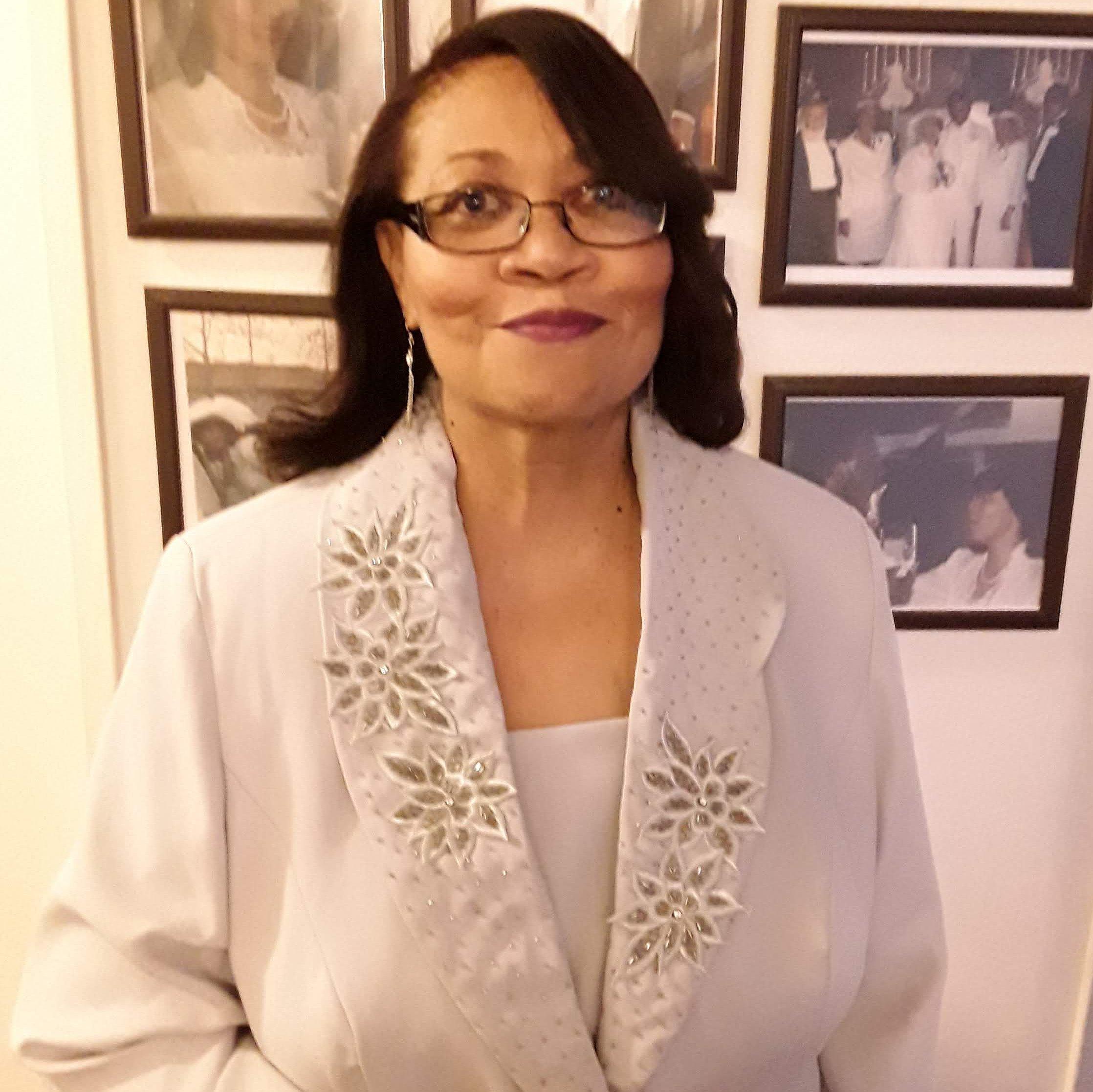 Cynthia Freeman-Jackson
