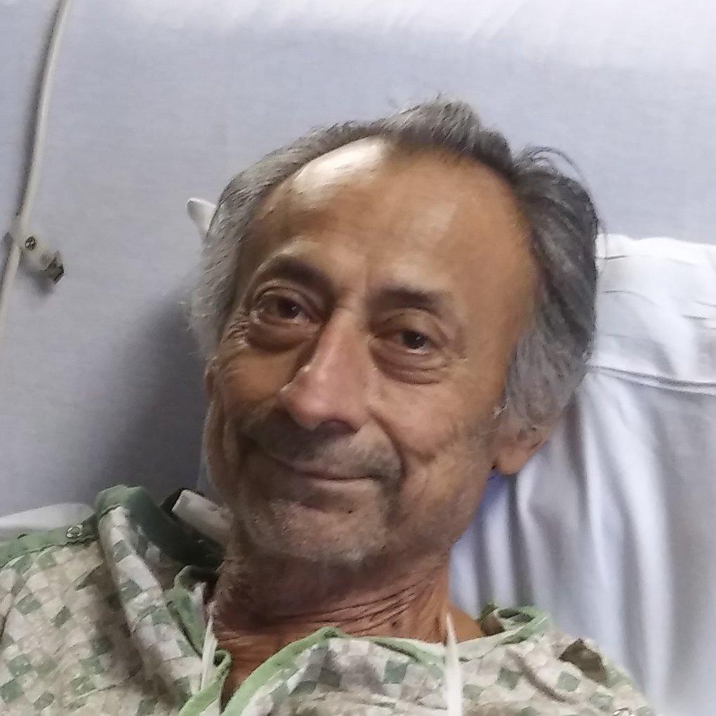 Rafael B Martinez