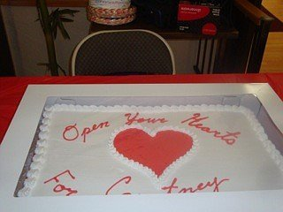 Elks Lodge Have A Heart Event