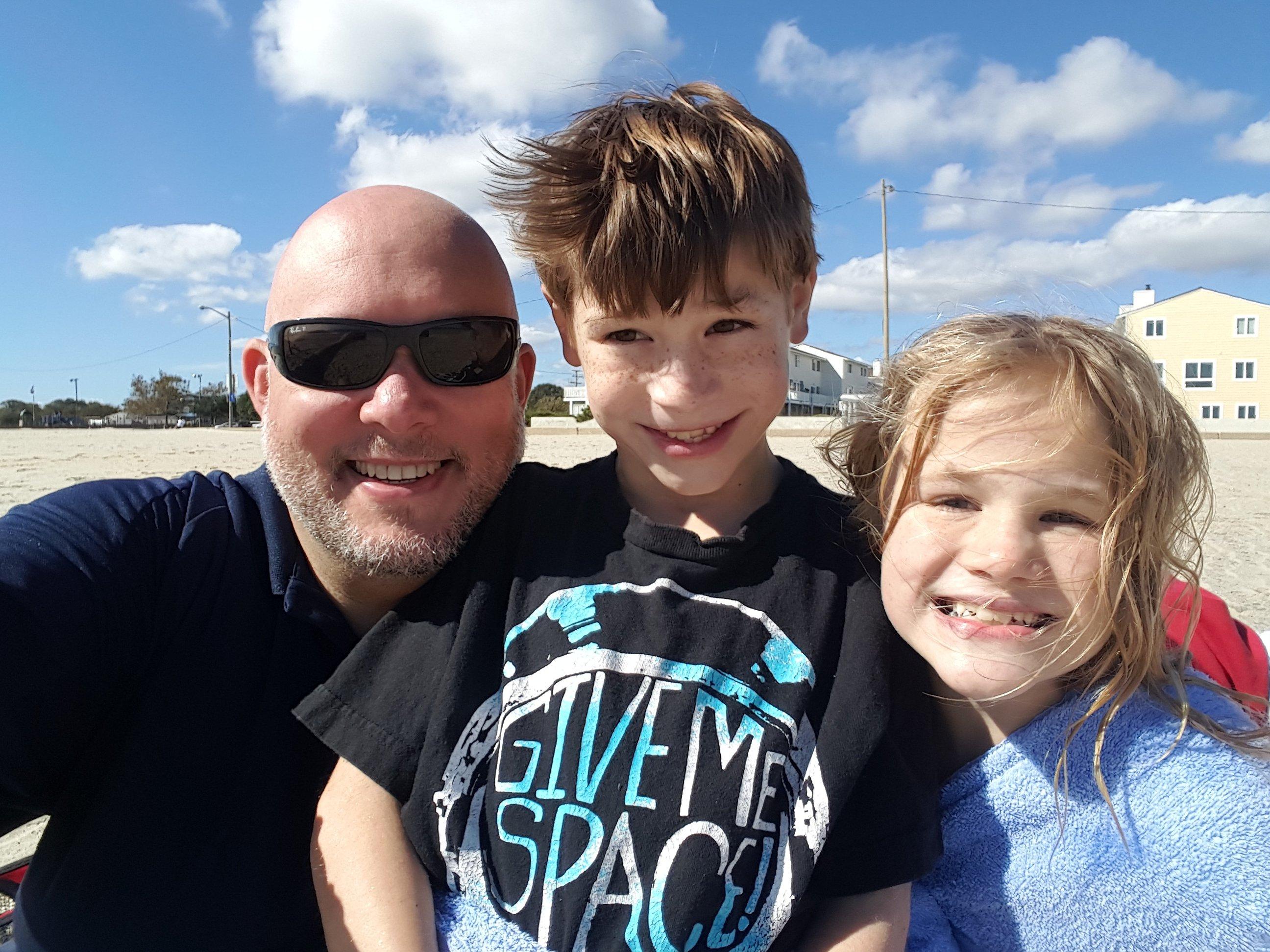 Mason & Family