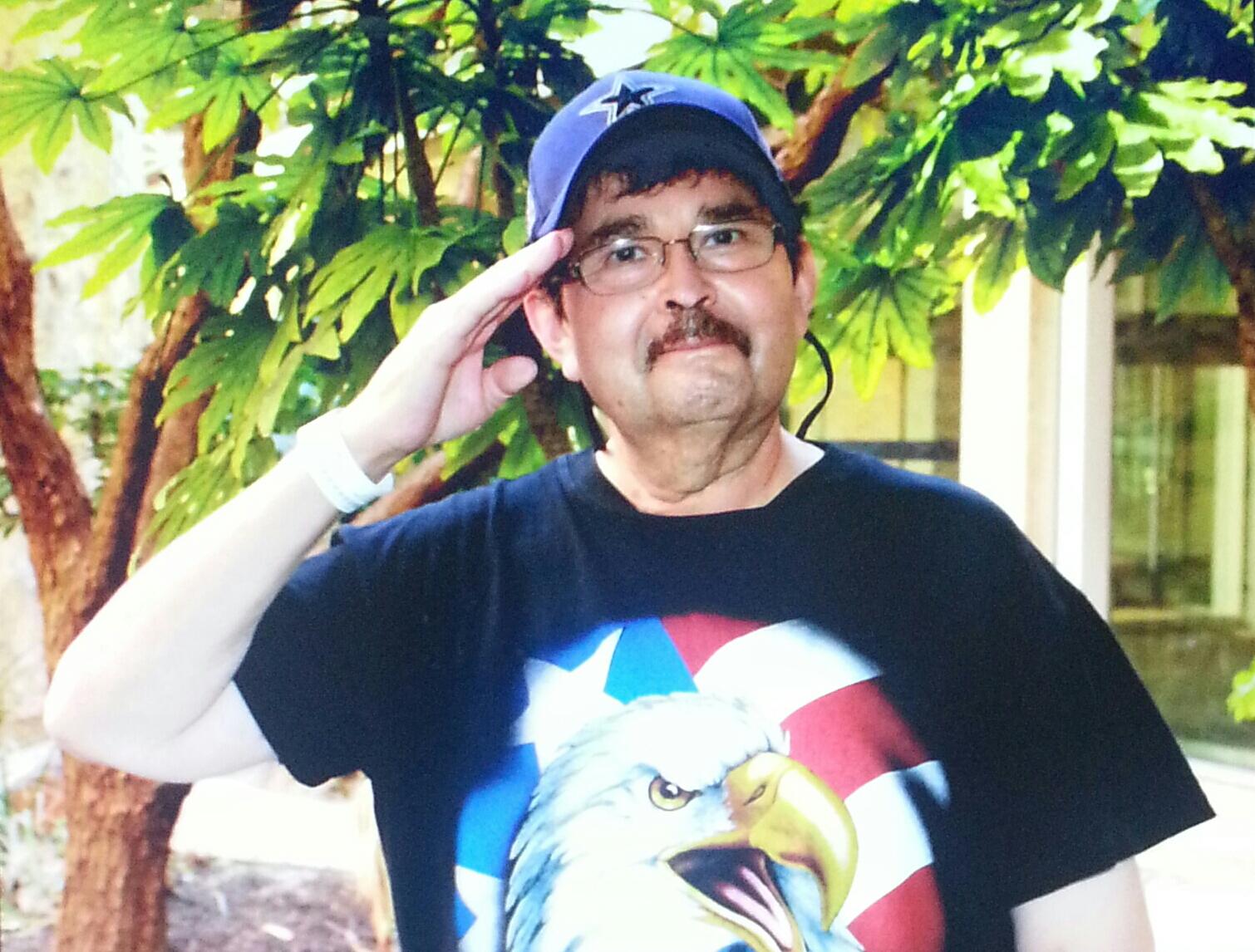 R. Dennis Alvarado
