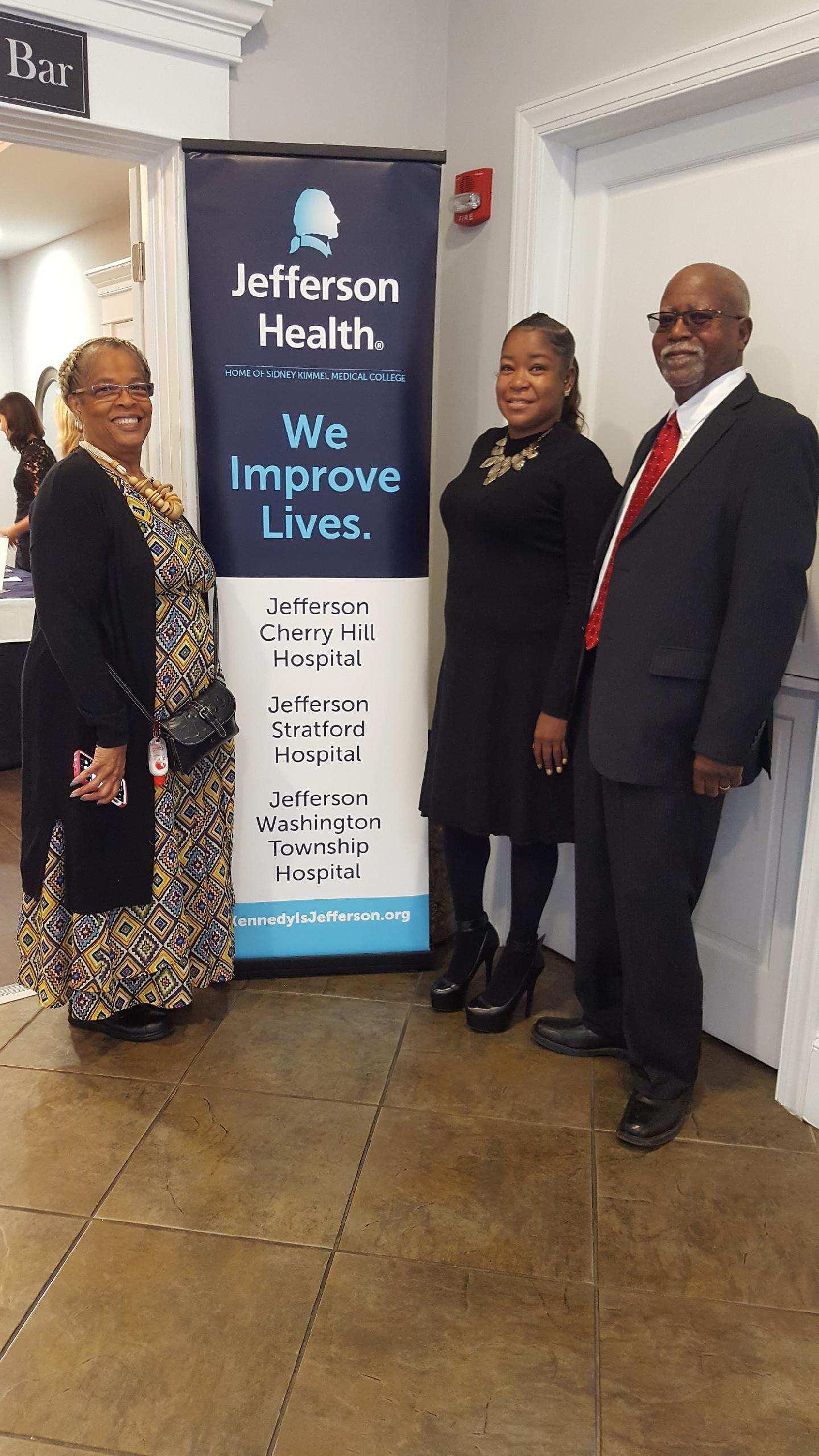 Jefferson Patient Ambassador