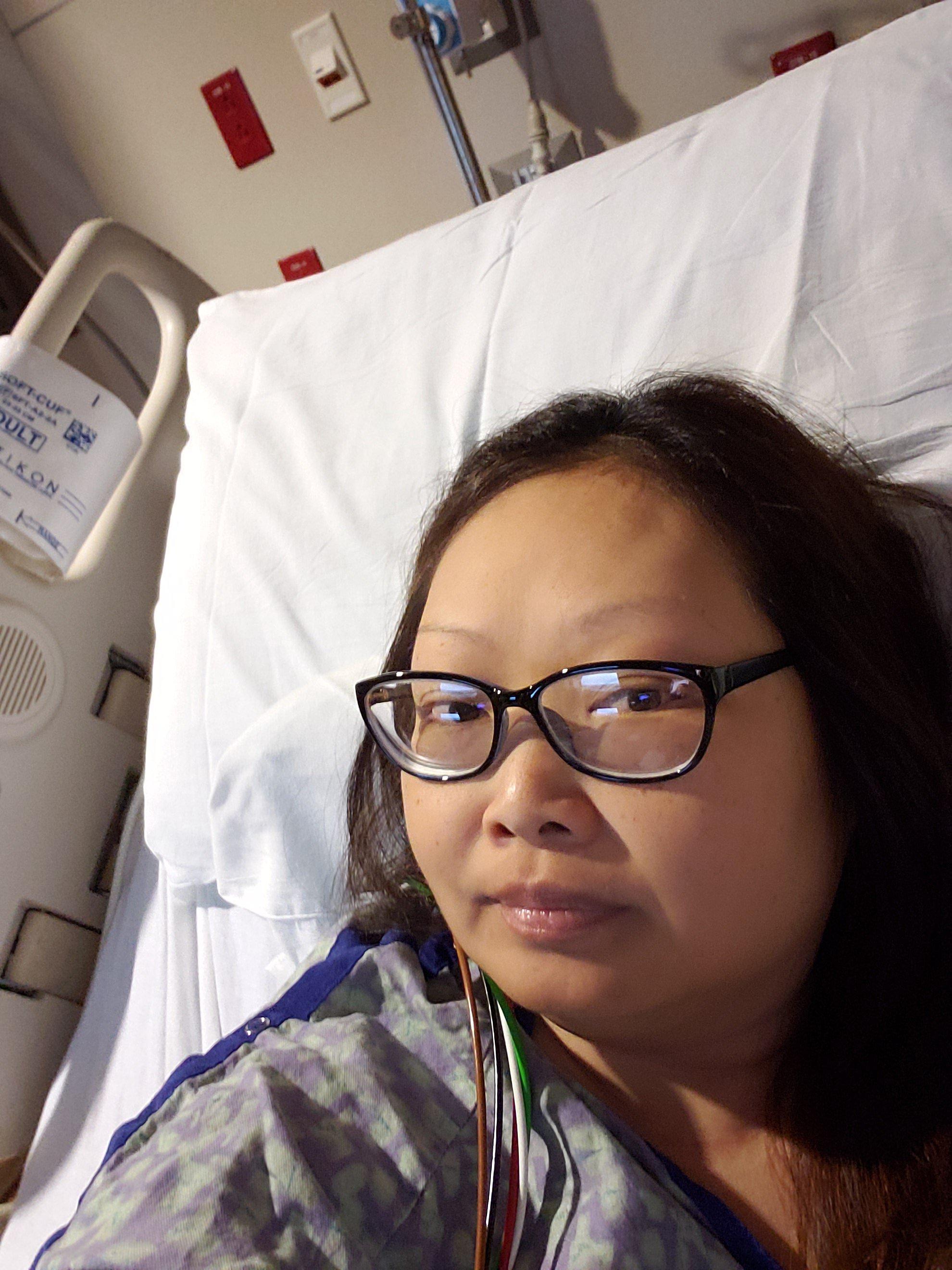 Kidney Transplant: A New Beginning