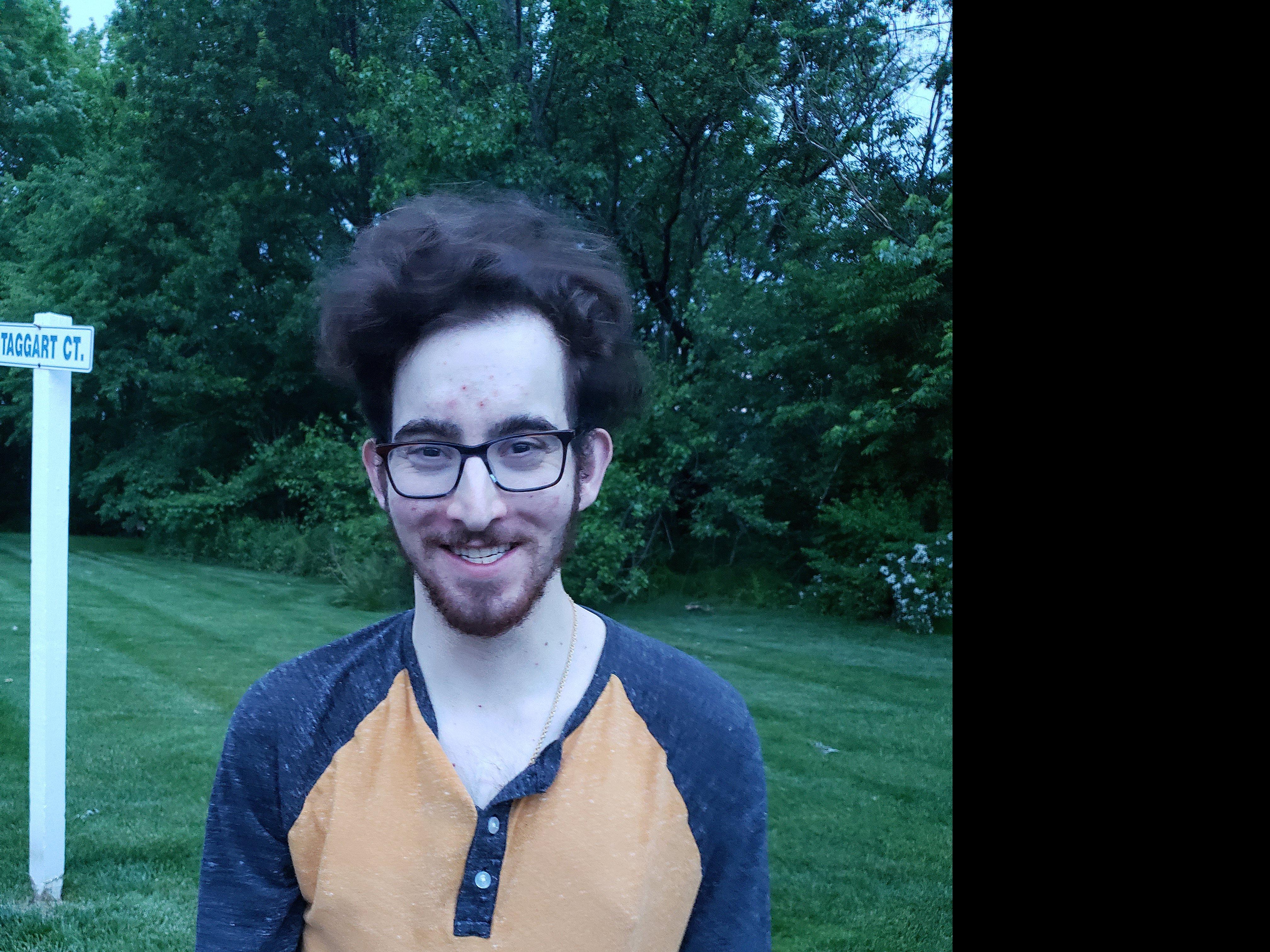 Hair 2020