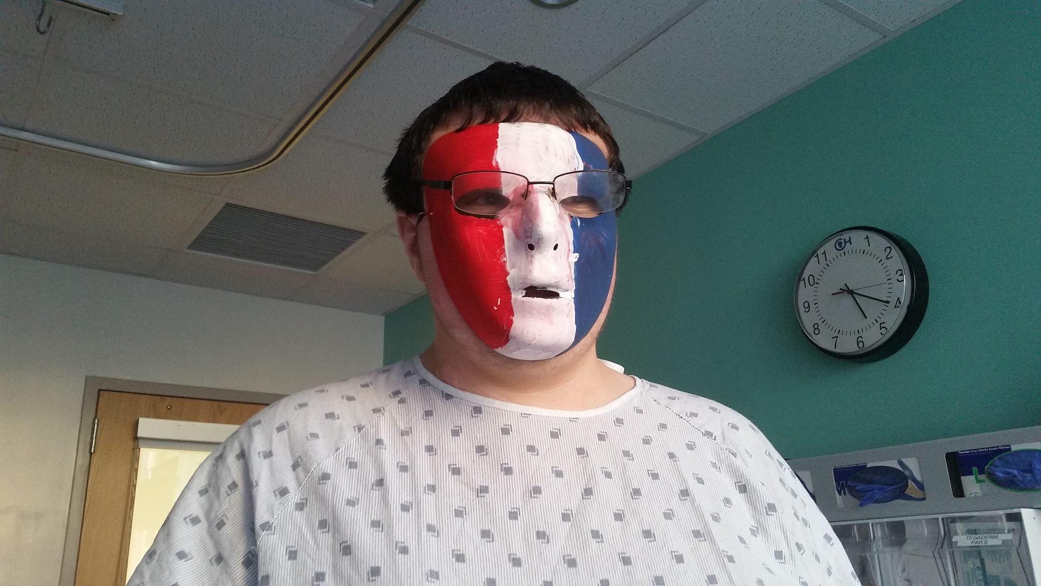 8 Years Post Transplant