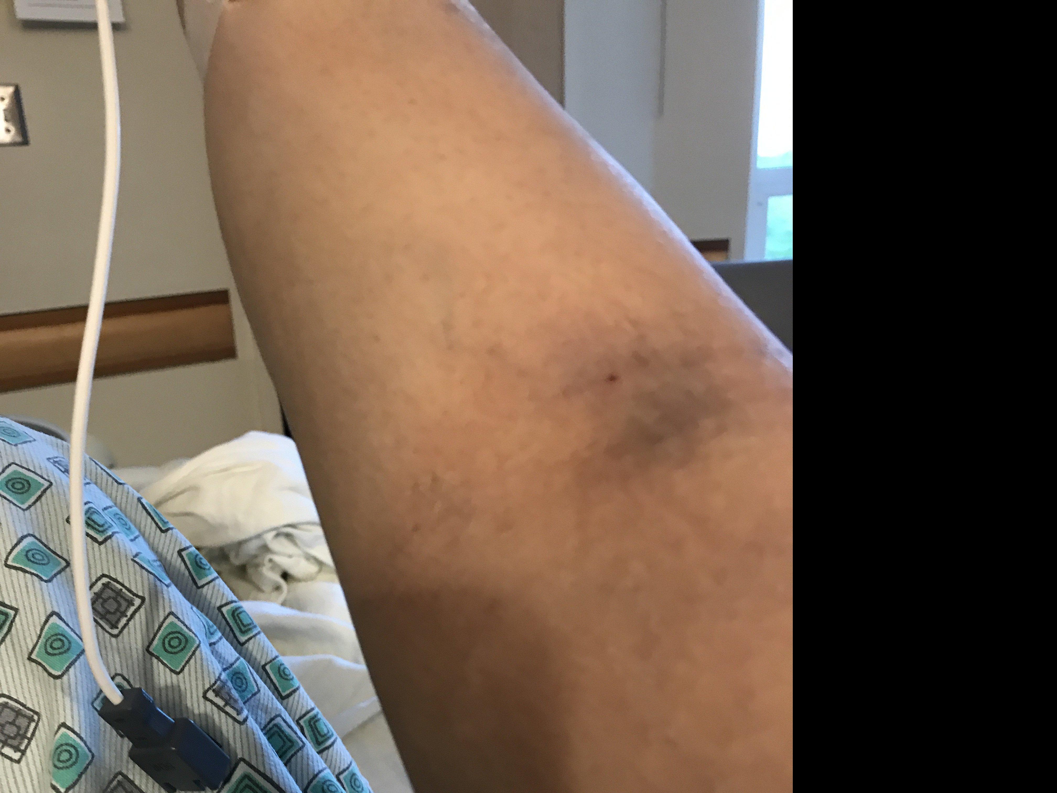 August 1, 2019 Hospital Photos
