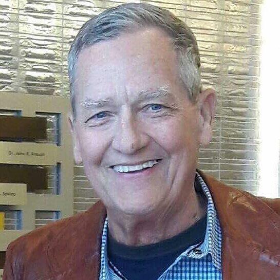 John 'Skeeter' Coleman