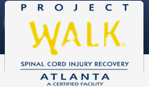 Therapy @ Project Walk Atlanta