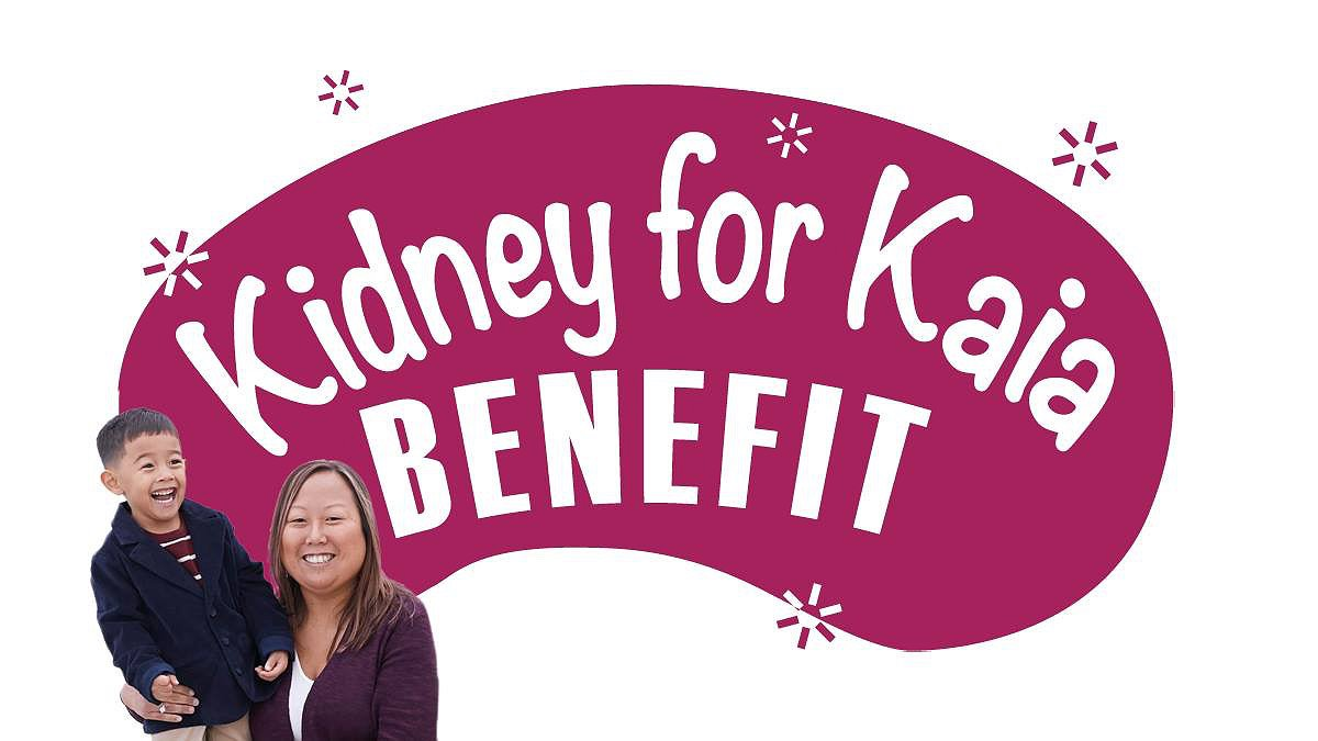 Kidney for Kaia