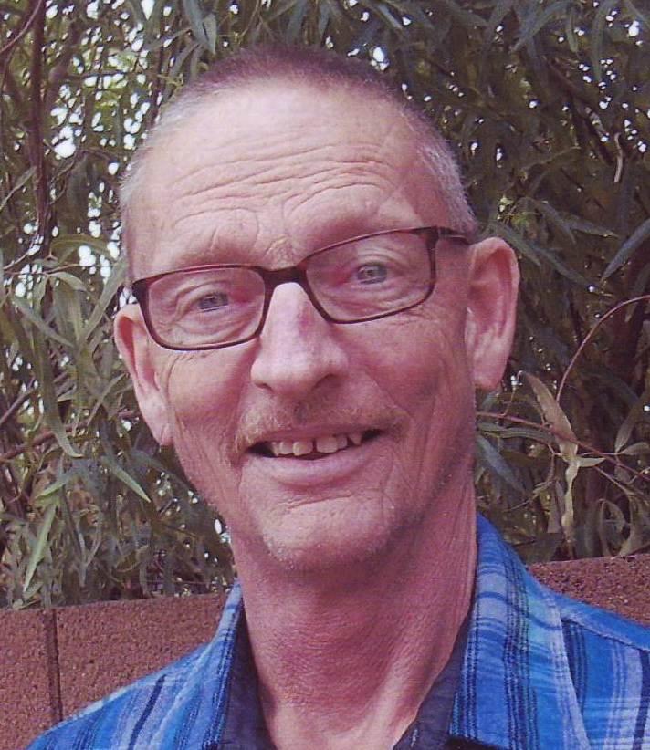 Rodney Baston