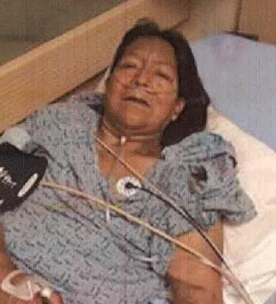 Bertha Velazquez