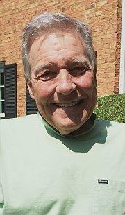 Bill Bingham