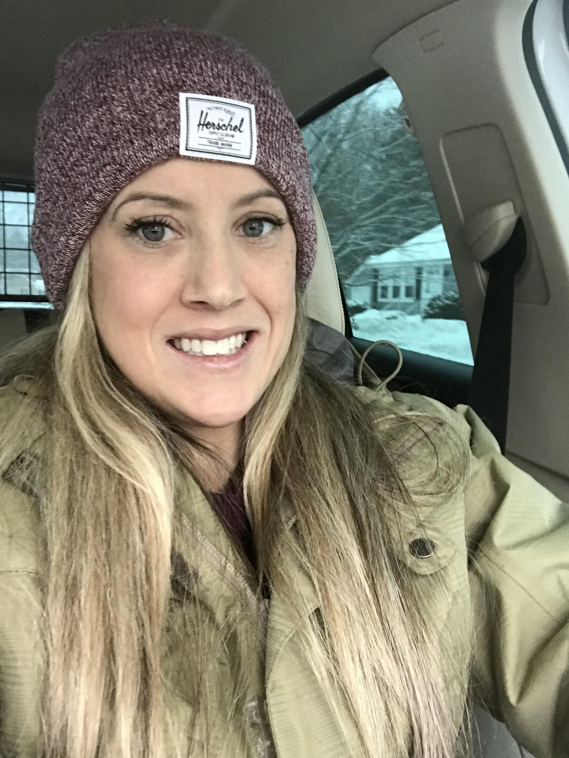 Kristen Larochelle Rousseau