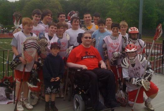 2011 Laxin 4 Tony Jamboree