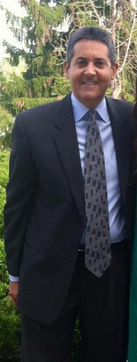 Arnie Cisneros