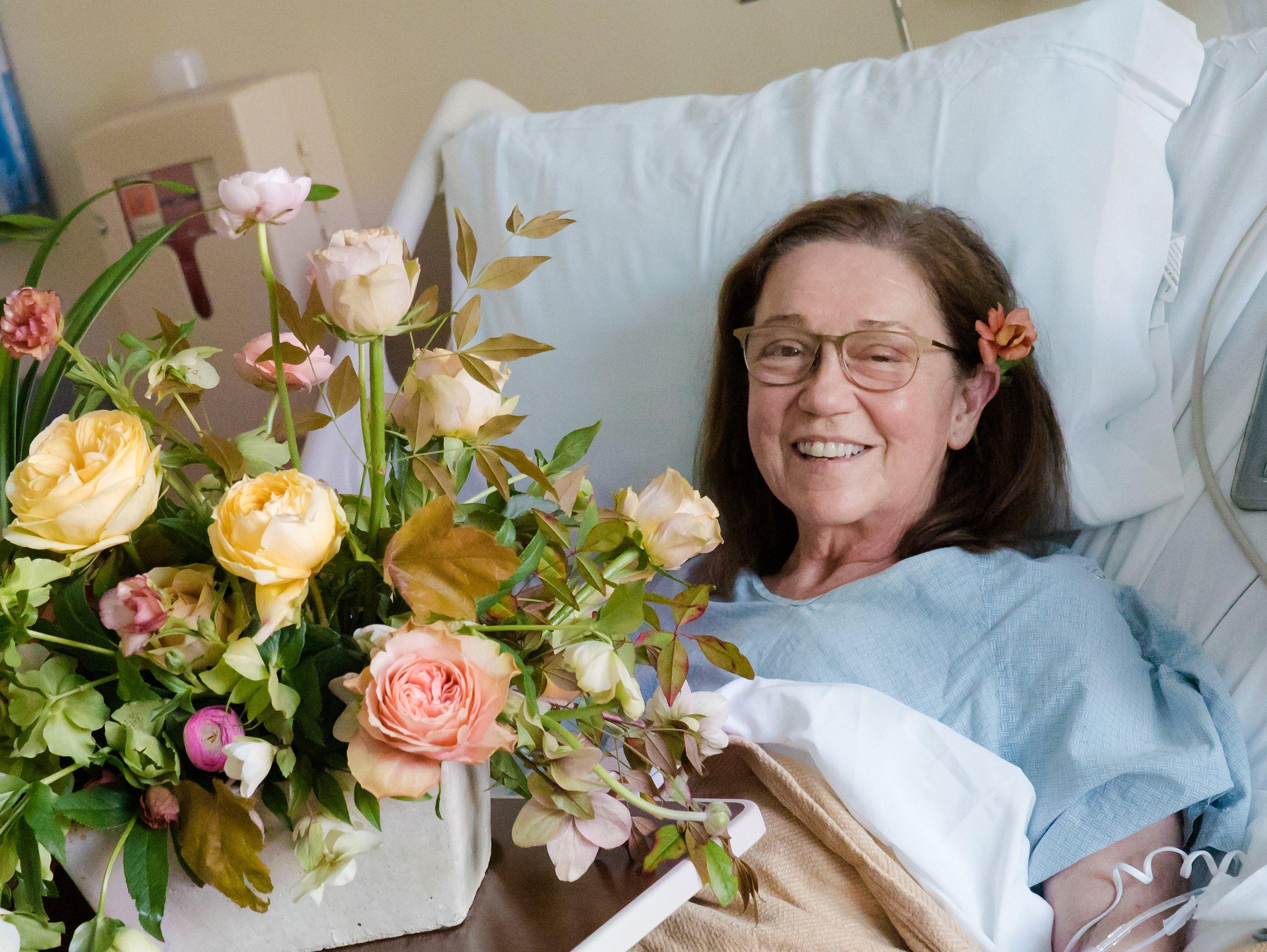 Gail's surgery 2018