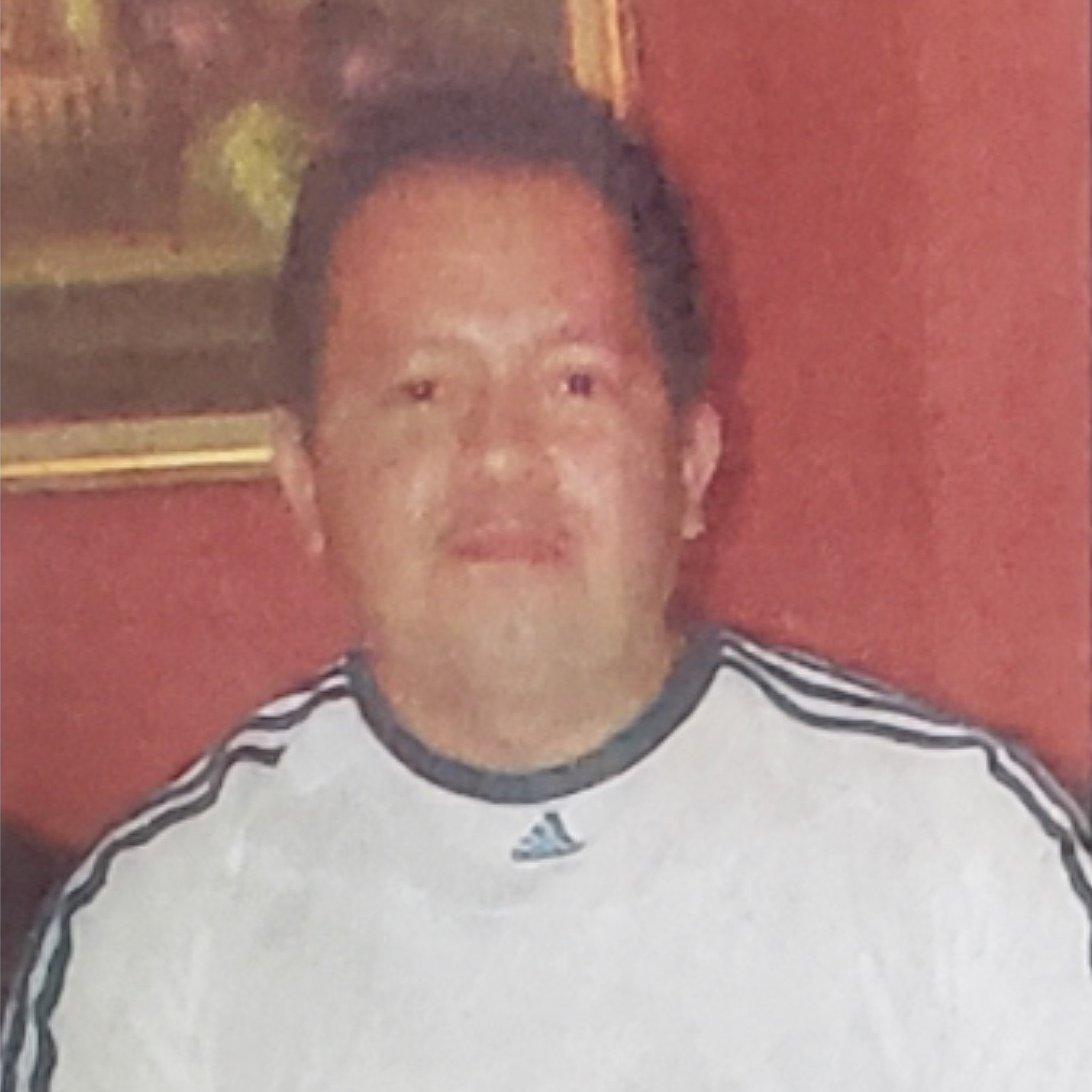 Carlos M. Rodriguez