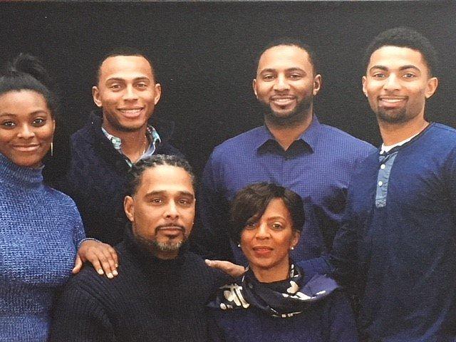 Benson's Family