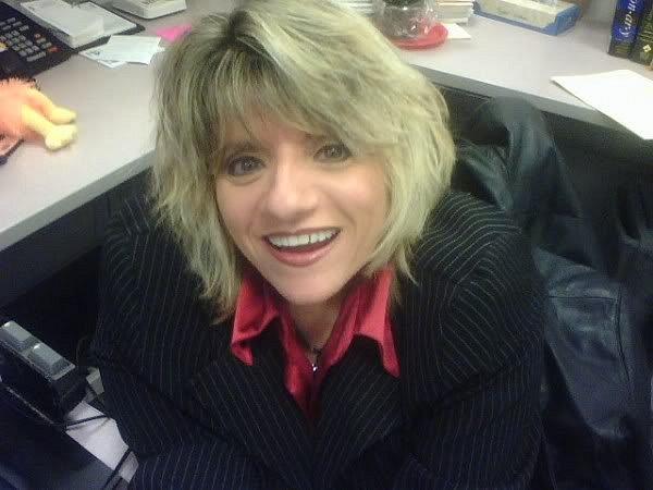 Cheryl A Russell