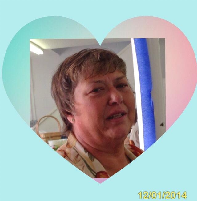 Cindy Parker