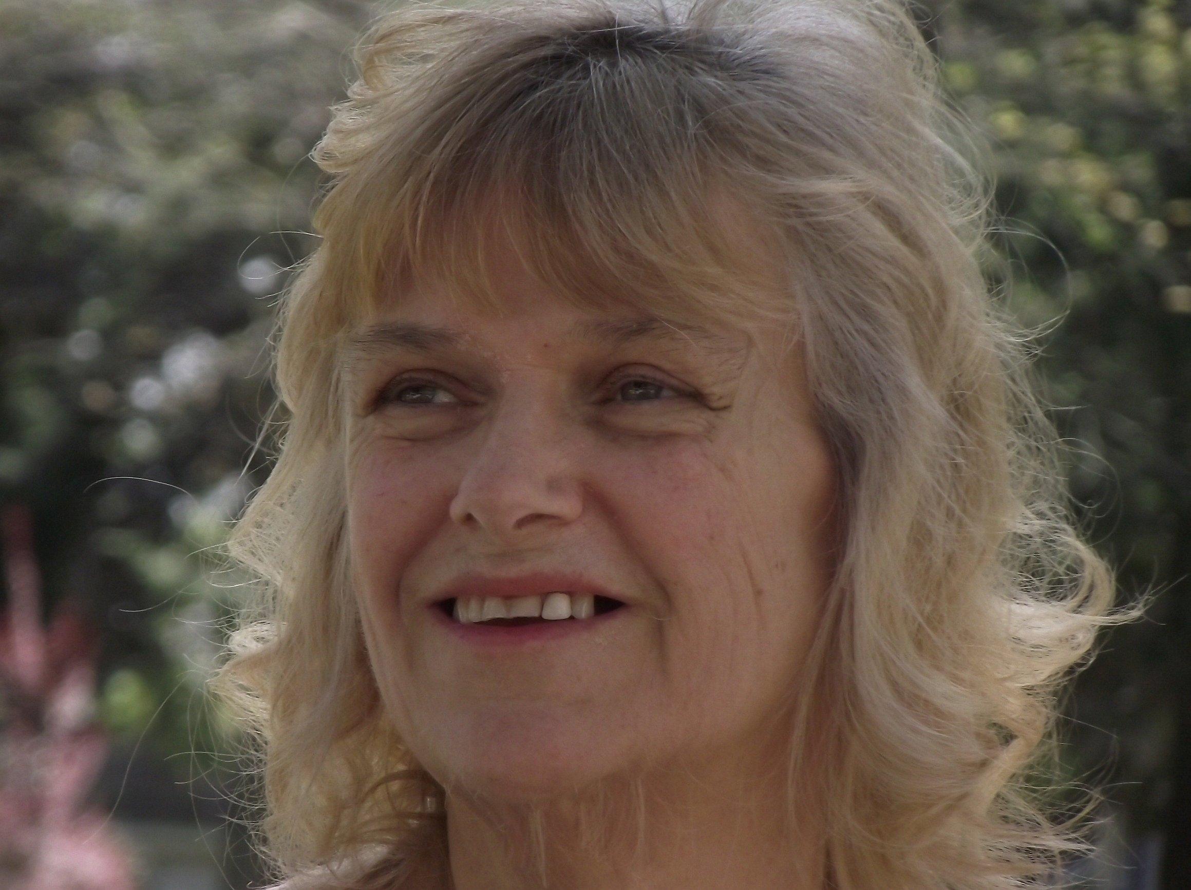 Colleen Scott