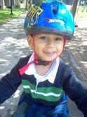 My precious son Niko