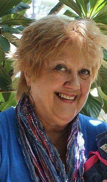 Debbie Faye Purdy