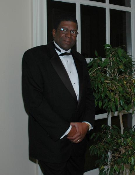 Roderick Rod Baptiste