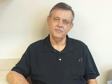 Darrell Huffstetler