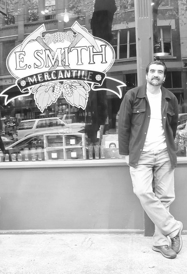 Eduardo Smith First