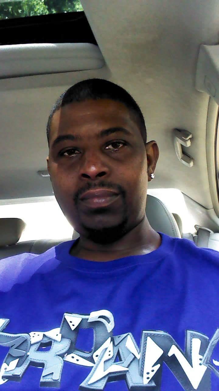 Alonzo Cannon Jr.