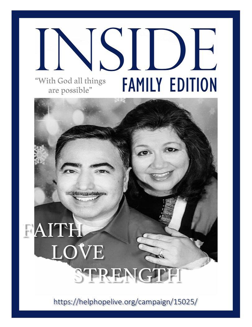 Faith Love Strength