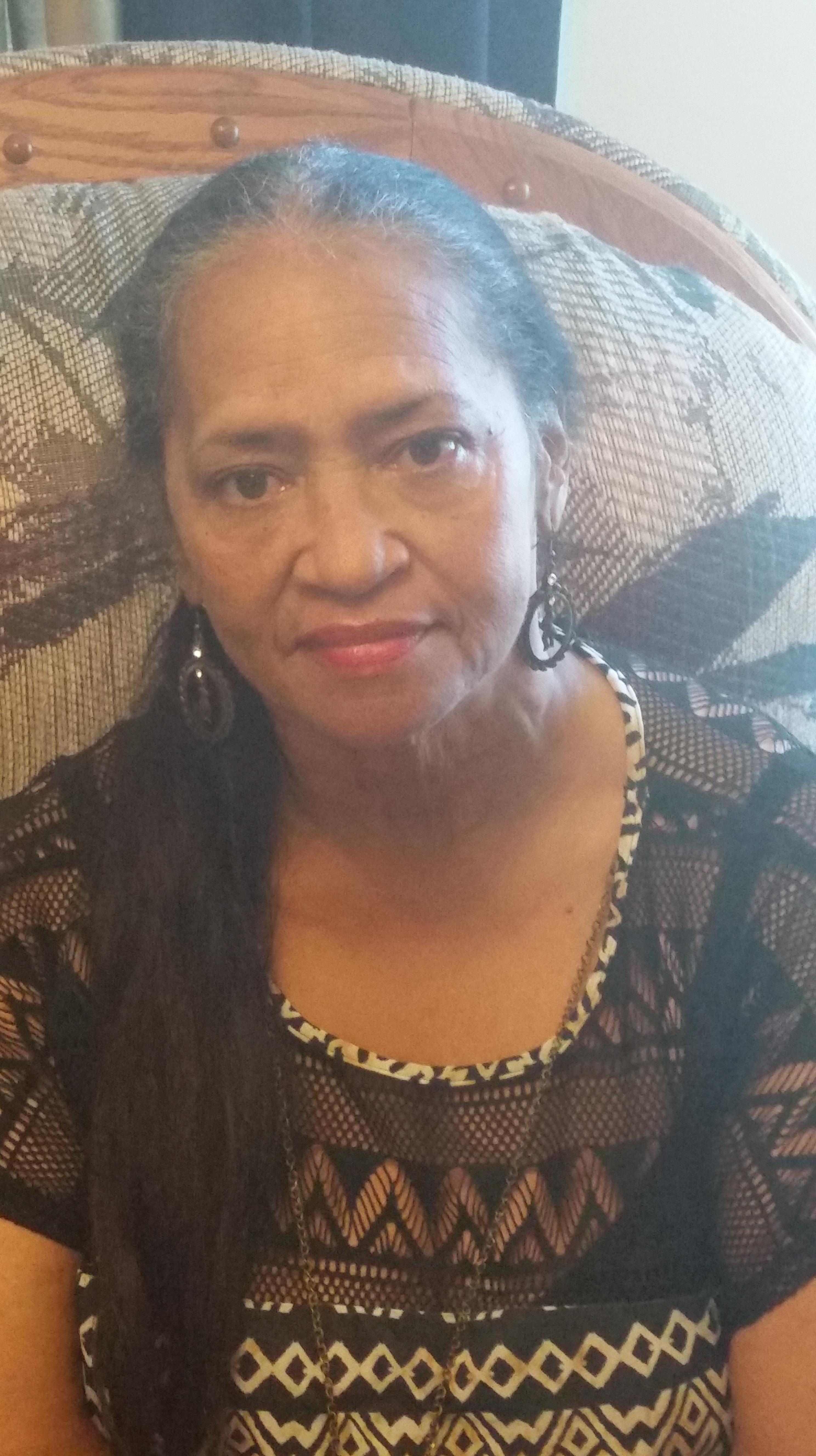 Geraldetta Dozier