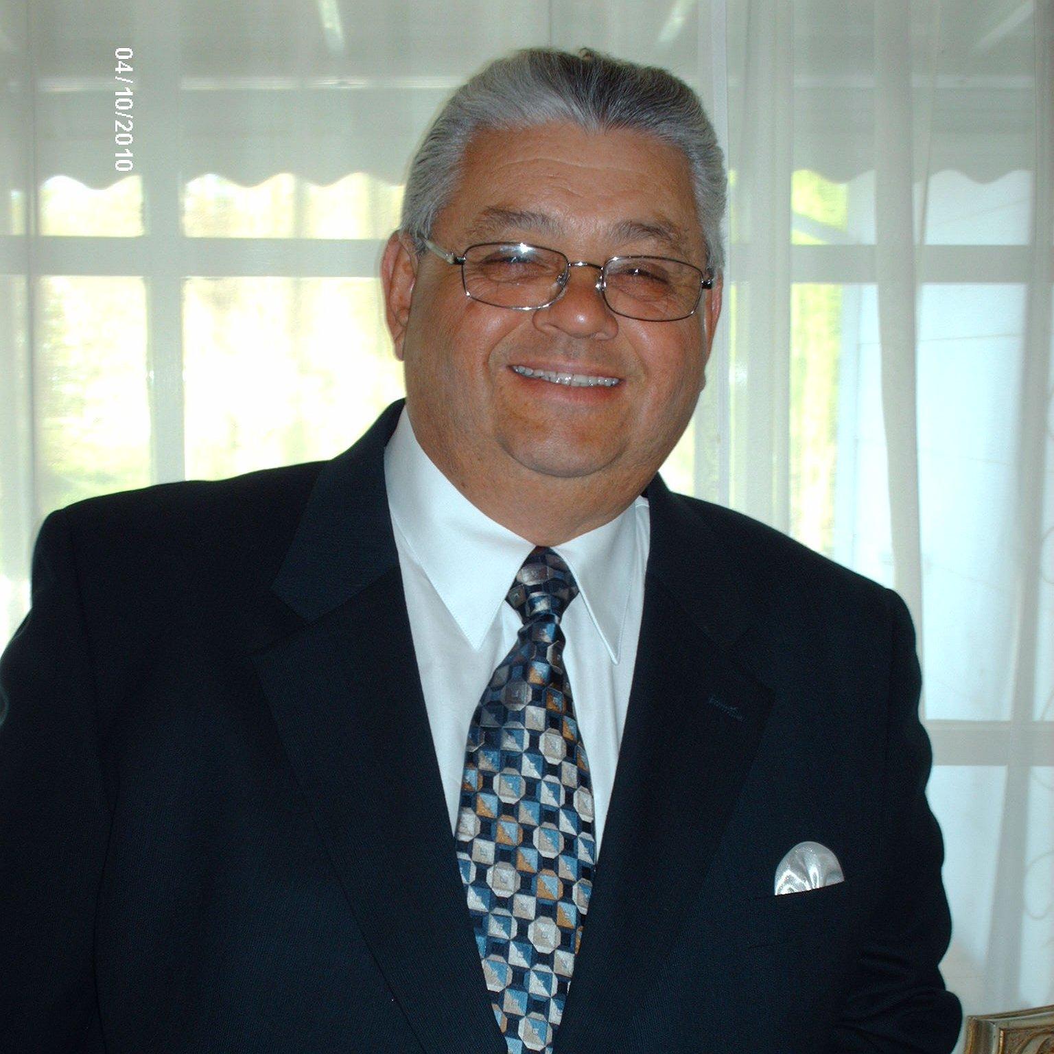 Candelario Lamboy
