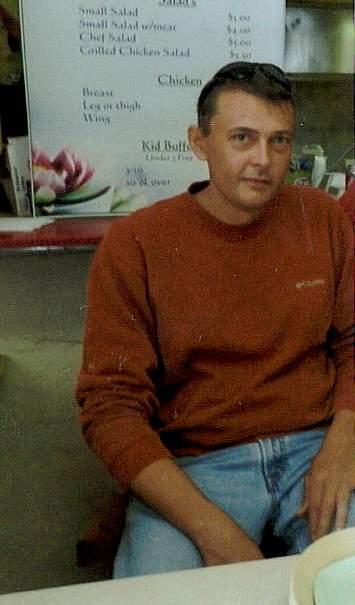 Raymond Holton, Jr.