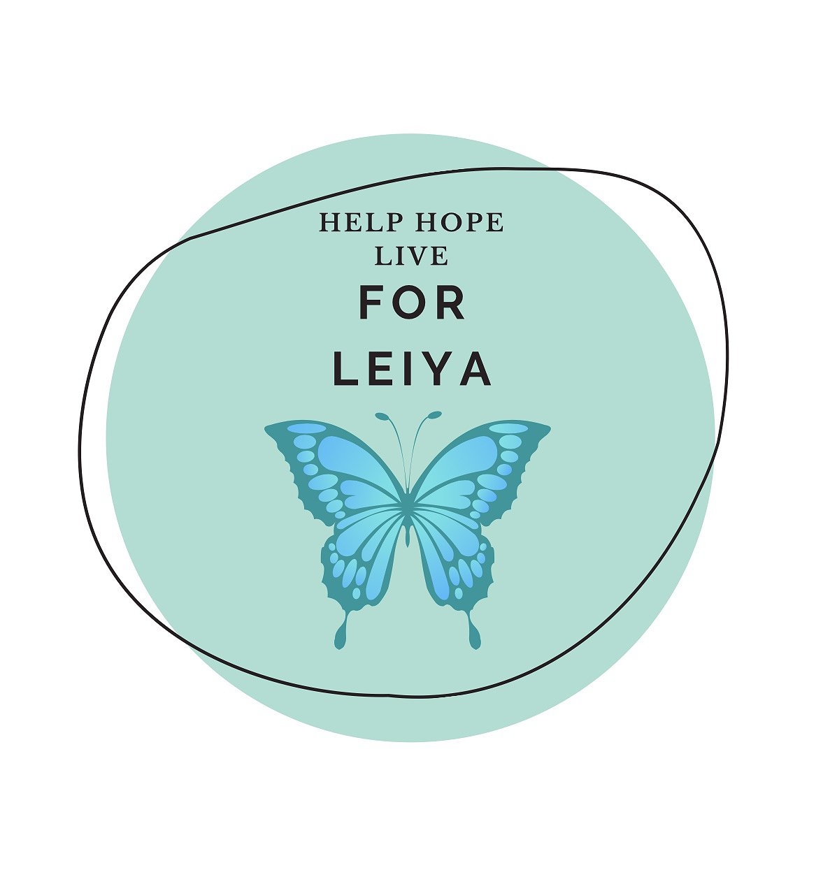 Help Hope Live For Leiya