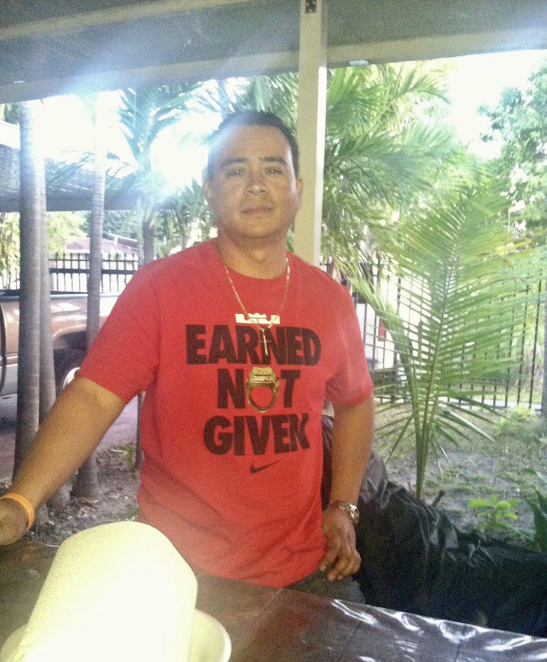 Danilo's Life Before Surgery