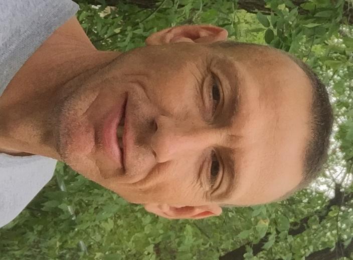 Daniel O'Hair